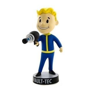 Fallout 4 Vault Boy 111 Bobble Head Series 1: Energy Weapons - multi