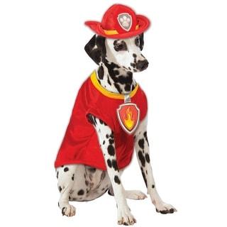 Rubies Marshall Pet Costume