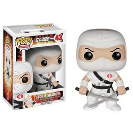 Funko POP GI Joe Storm Shadow Vinyl Figure