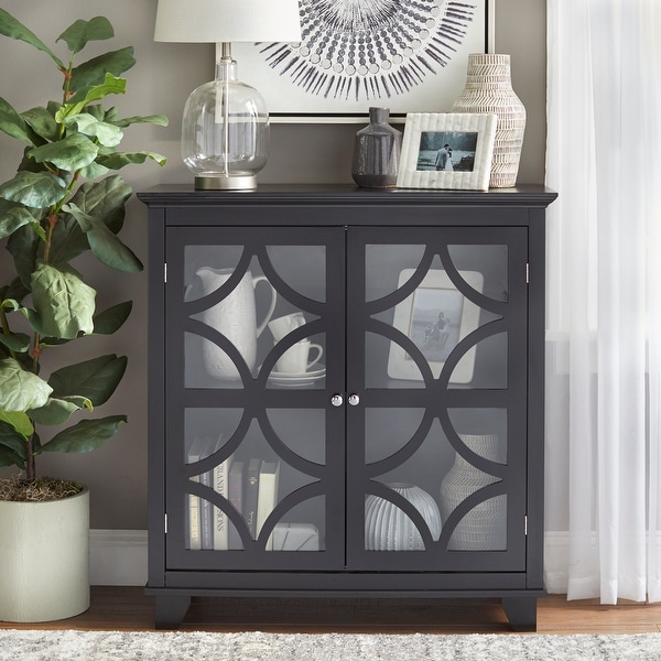 Simple Living Sydney Cabinet. Opens flyout.