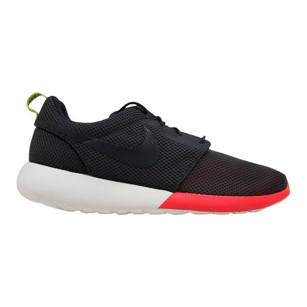 5ddf732c8ac70 Nike Rosherun Anthracite Anthracite-Venom Green-Summit White Men  x27 s