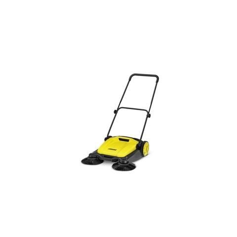 Karcher 1.766303.0 s650 floor sweeper yellow