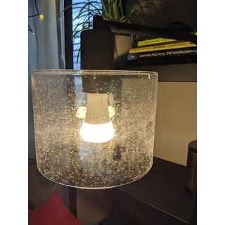 Cadmus Industrial Farmhouse Metal Floor Lamp (Optional Finishes)