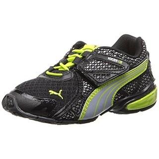 Puma Voltaic 5 Athletic Shoes Patent Trim