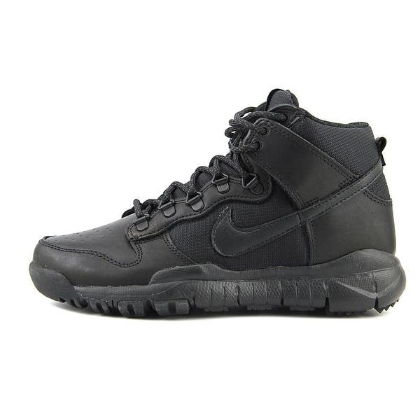 nike dunks boots