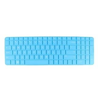 Unique Bargains Sky Blue Dustproof Notebook Laptop Keyboard Protector Film for HP Pavilion DV6