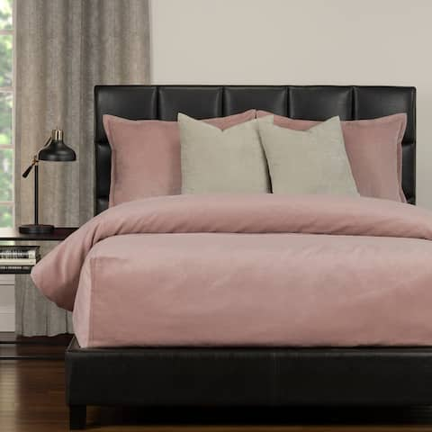 Mixology Padma 5 Piece Bed Cap Set