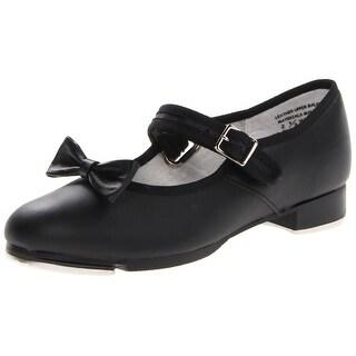 Capezio Mary Jane Tap Shoe (Option: Tan)
