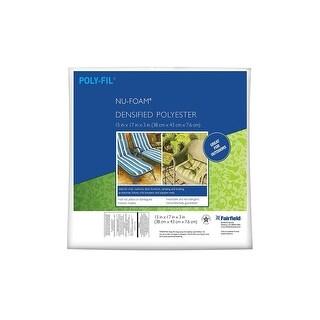 Fairfield Foamology NuFoam Pad 15x17x3
