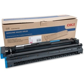 OKI 45103726 Oki Imaging Drum - 40000 Page - 1 Pack