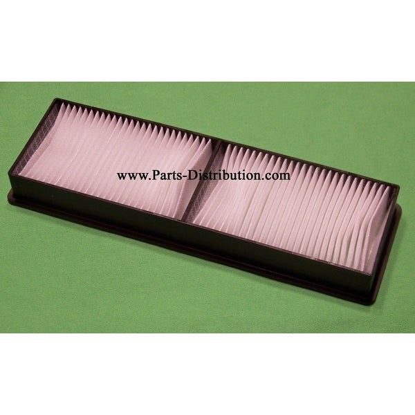 Epson Projector New Air Filter: EB-D6155W, EB-D6250, PowerLite D6155W & 6250
