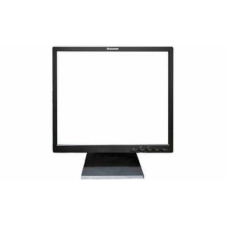 "Refurbished - Lenovo ThinkVision L191 19"" LCD Monitor 1280x1024 300cd/m2 1 x VGA input"