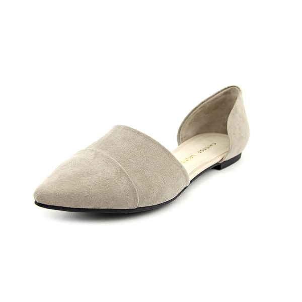 Chinese Laundry Easy Does It Women Taupe Flats