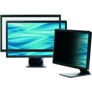 "3M PF322W9 3M PF322W9 Framed Privacy Filter for Widescreen Desktop LCD Monitor Black - 22""Monitor"