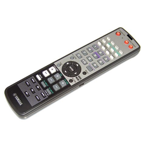 OEM NEW Yamaha Remote Control Shipped With YSP600, YSP-600