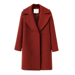 Link to Women's Wool Coat Similar Items in Women's Outerwear