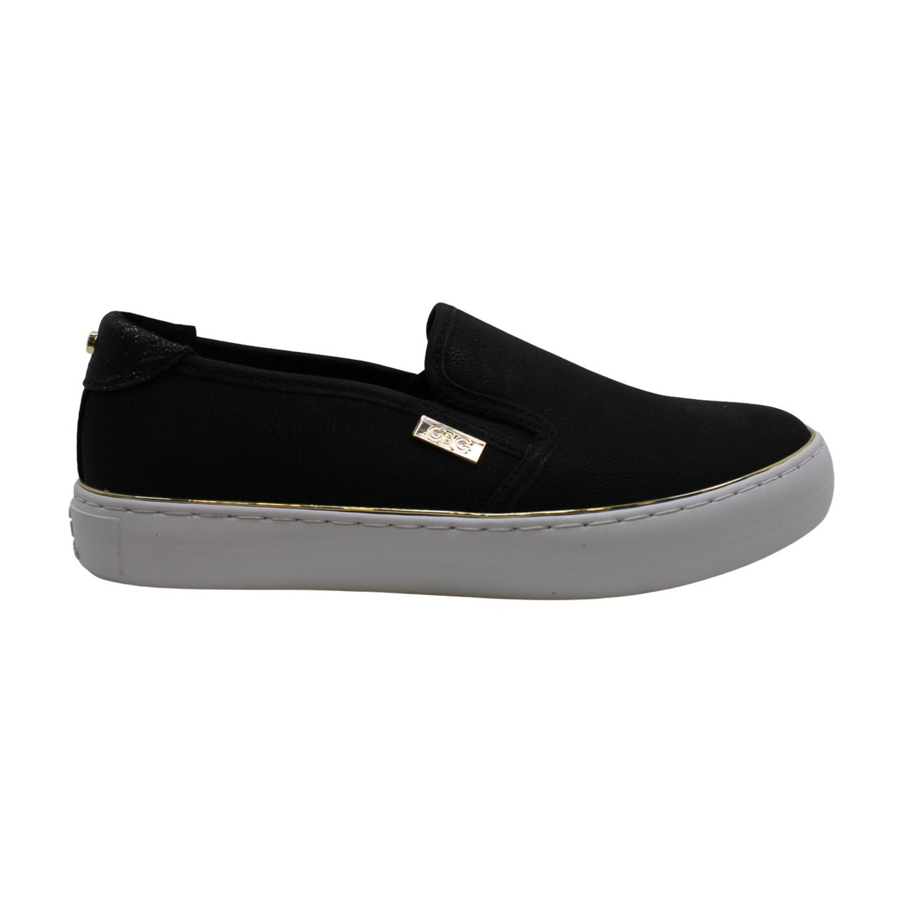 slip on guess shoes