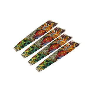 Outdoor Nylon Fire Print Elastic Body Art Tattoo Sleeves Arm Stockings 2 Pairs|https://ak1.ostkcdn.com/images/products/is/images/direct/c8cd7aeda44d138d242b56f35cda8001f2605295/Outdoor-Nylon-Fire-Print-Elastic-Body-Art-Tattoo-Sleeves-Arm-Stockings-2-Pairs.jpg?impolicy=medium