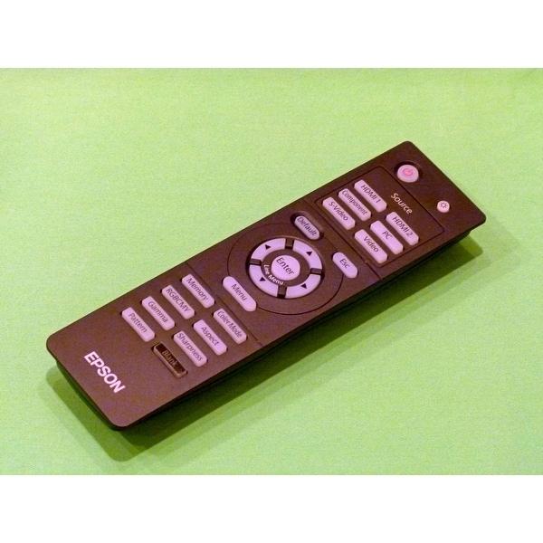 Epson Remote Control PowerLite Pro Cinema 7100 7500 UB 9100 9350 9500 UB 9700 UB