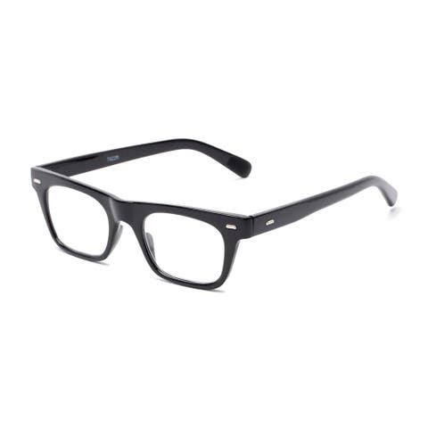 Readers.com The Madden Retro Square Reading Glasses