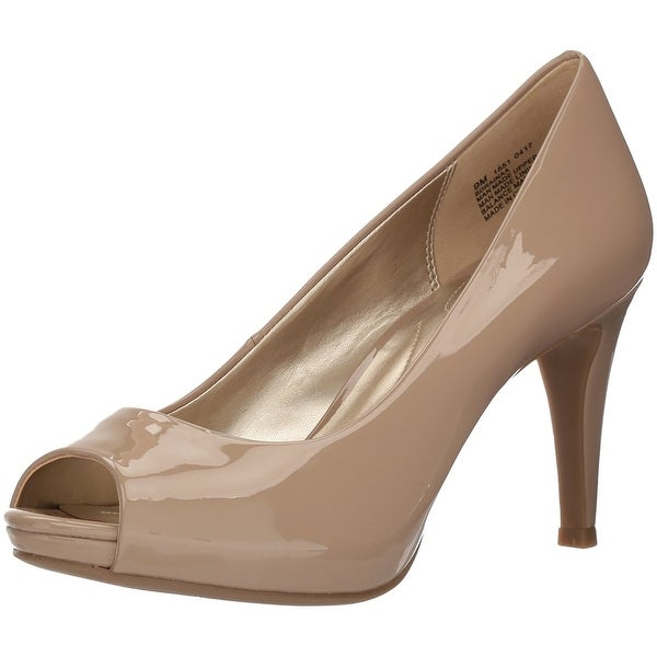 Bandolino Womens rainaa Open Toe Casual Slide Sandals
