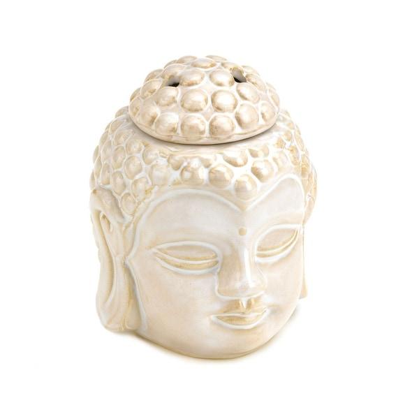 Indoor Peaceful Buddha Oil Warmer