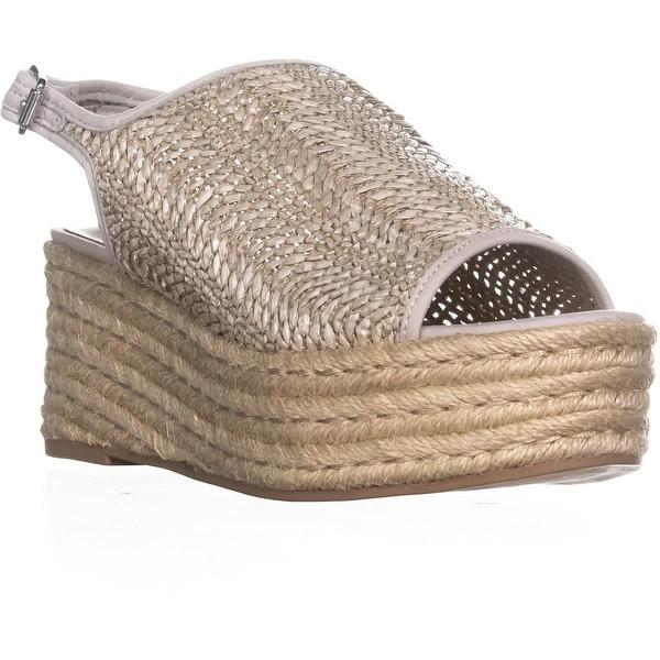 84969d11a3b Shop Steve Madden Courage Espadrilles Sandals, Taupe Multi - Free ...