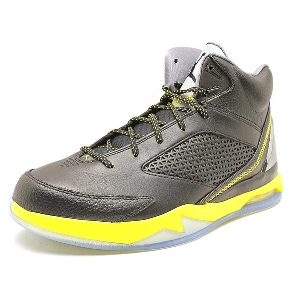 Jordan Flight Remix Round Toe Synthetic Basketball Shoe