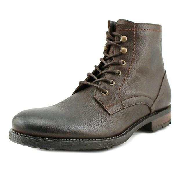 Aldo Xenos Men Dark Brown Boots