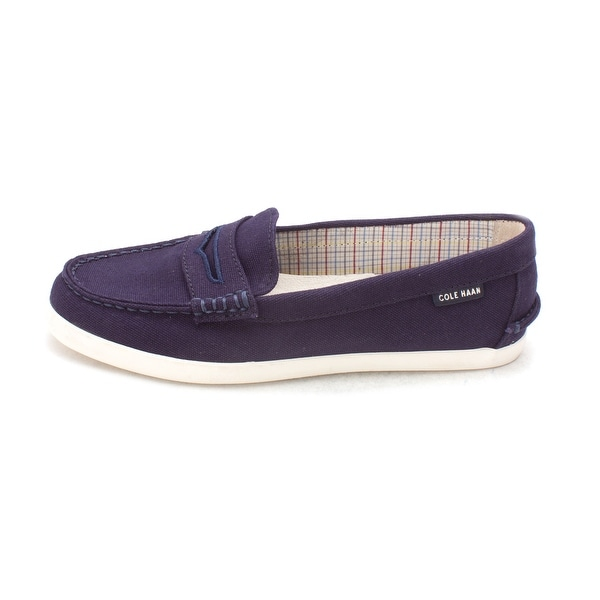 Cole Haan Womens Emilysam Closed Toe Loafers - 6