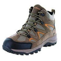 Triple T Mens Snohomish, Tan/Dk Honey, 8.5