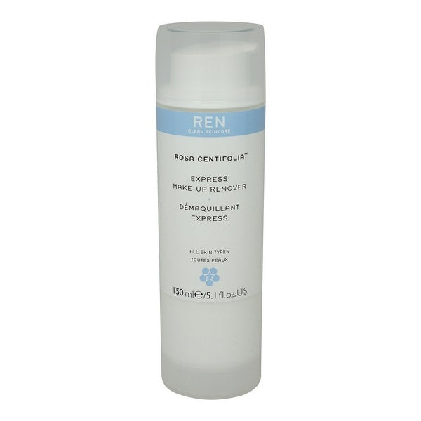 REN Skincare Express Make-Up Remover-150 ml