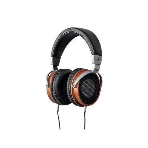 (Open Box) Monolith by Monoprice M650 Open Back Over Ear Headphones