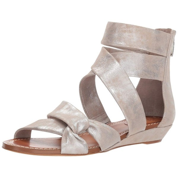 Vince Camuto Womens Seevina Open Toe