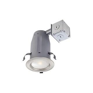 "Designers Fountain LED3730 3"" LED Energy Star Recessed Retrofit Lighting Trim 3000K"