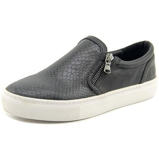 Steve Madden Excreux Round Toe Synthetic Sneakers
