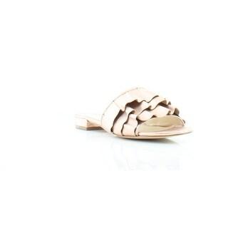 Nine West Ivarene Women's Sandals & Flip Flops Pnk/Pnk