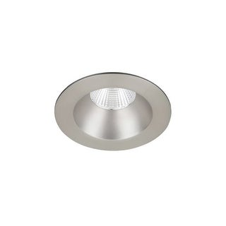 """WAC Lighting R2BRD-F9 Oculux 2"""" LED Open Recessed Trim and New Construction Housing with Convertible Housing and Flood Beam"""