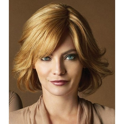 Milano by Raquel Welch Wigs - Hand Tied, Monofilament,Lace Front - Wheat