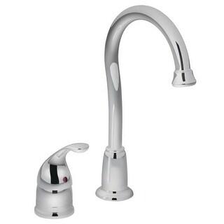 Moen 7590c Aberdeen One Handle Pulldown Kitchen Faucet