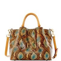 Dooney & Bourke City Python Barlow (Introduced by Dooney & Bourke at $388 in Sep 2015)