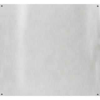 "Windster BS36  36"" Stainless Steel Backsplash - Stainless Steel"