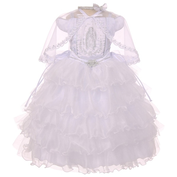Bambini Baby Unisex White Interlock Shirt Closed-Toe 2 Pc Pant Set
