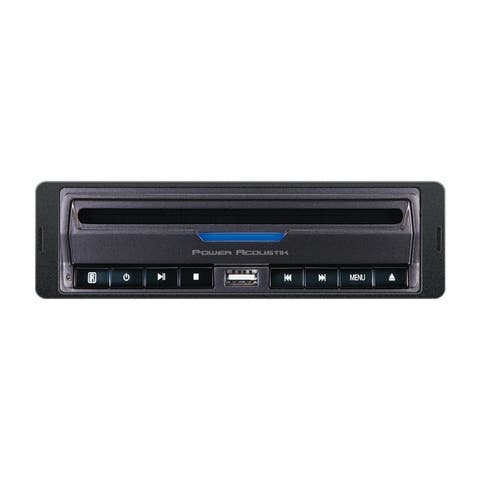 Power Acoustik Indash DVD Receiver USB