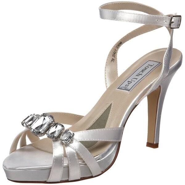 Touch Ups Women's Dolly Platform Sandal
