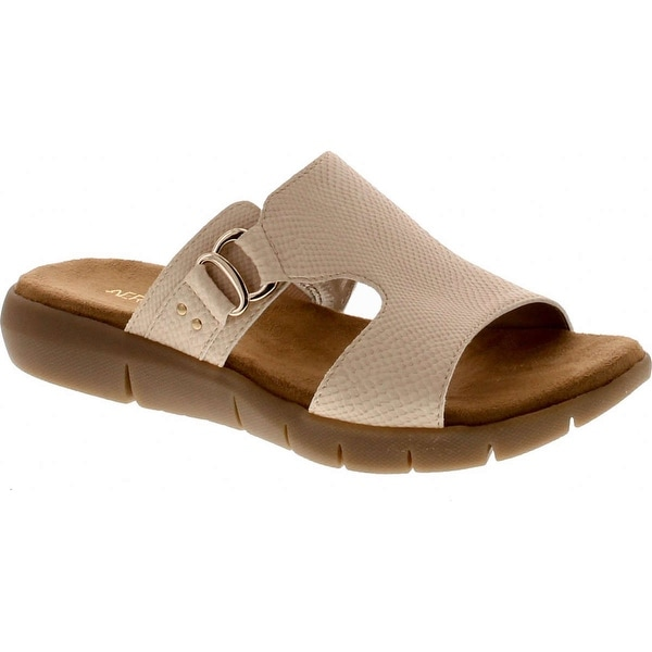 Aerosoles Women's New Wip Fisherman Sandal