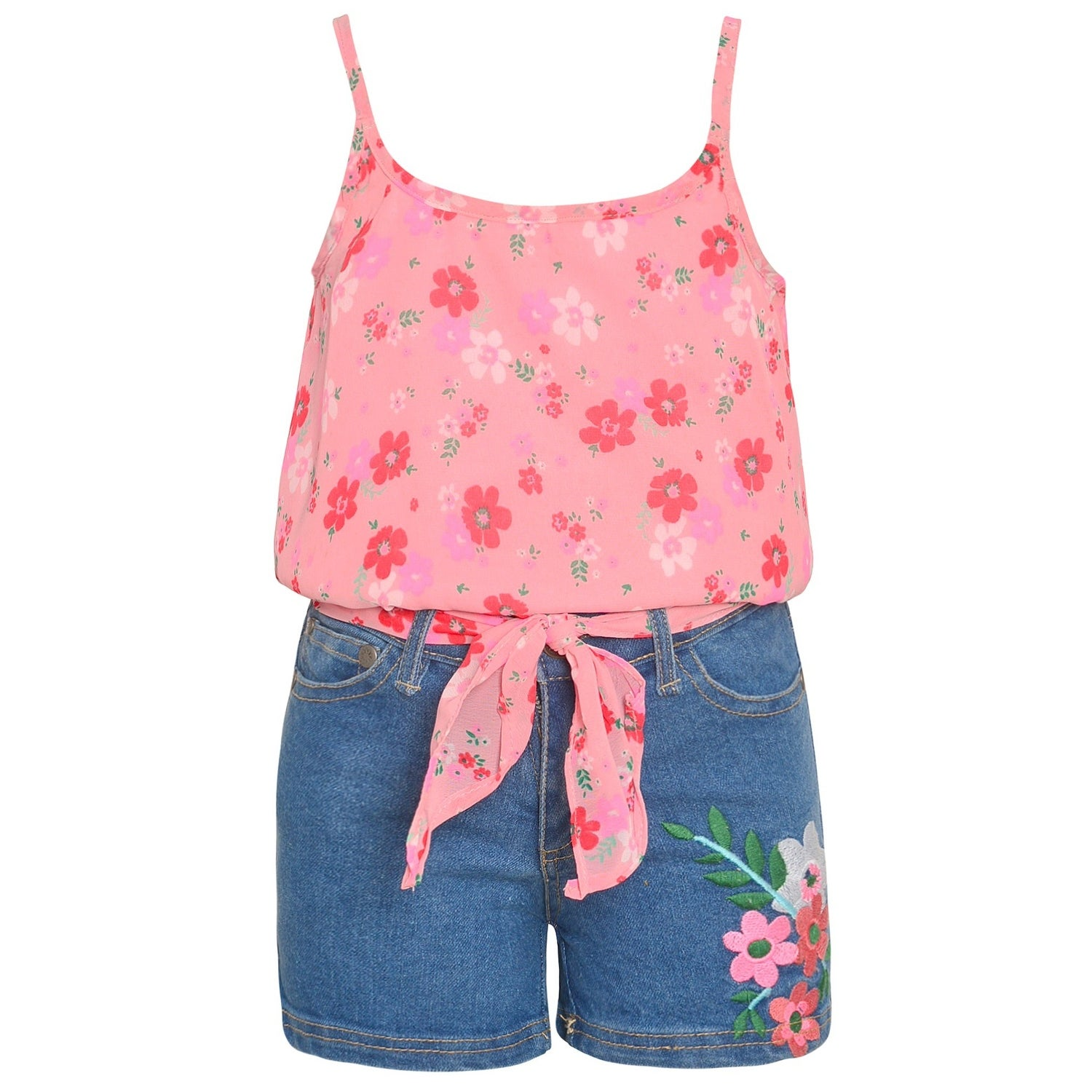 af6336503dd65 Girls' Clothing | Find Great Children's Clothing Deals Shopping at Overstock
