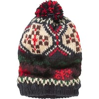 Legendary Whitetails Ladies Lodge Slouch Beanie - One Size Fits most