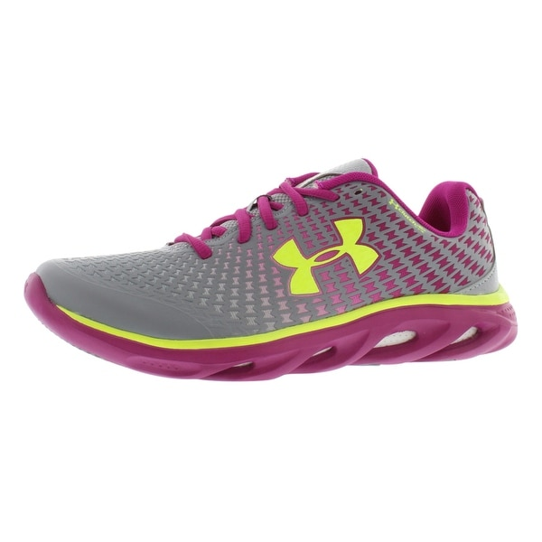c7b40f8e56fd1 Shop Under Armour Spine Clutch Kid's Shoes - 6 M US Big Kid - On ...