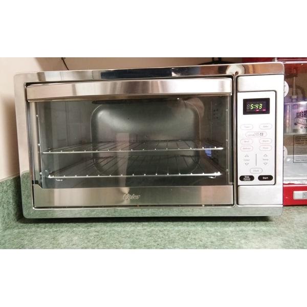 Black And Decker Digital Advantage Toaster Oven